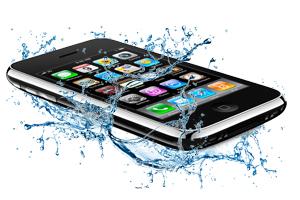 Apple iPhone Water Damage Repair – iPhone repair New York & Laptop