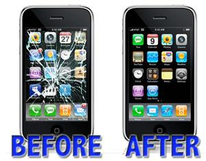 iPhone repair New York
